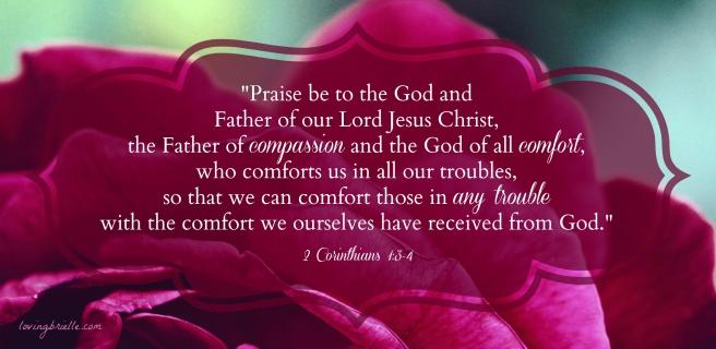 2 Corinthians 13-4